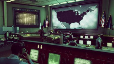 The Bureau: XCOM Declassified - 49107