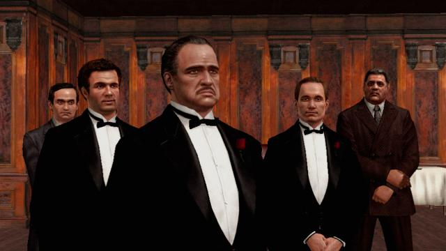 The Godfather - 04969