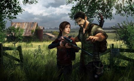 The Last Of Us - 50007