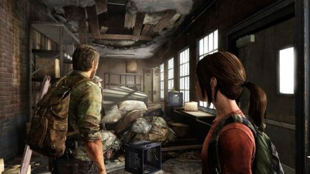 The Last Of Us - 50023
