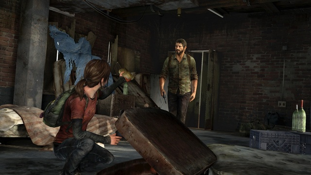 The Last Of Us - 47966
