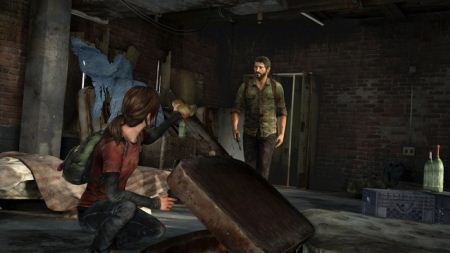The Last Of Us - 50025