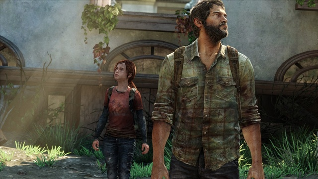 The Last Of Us - 50010