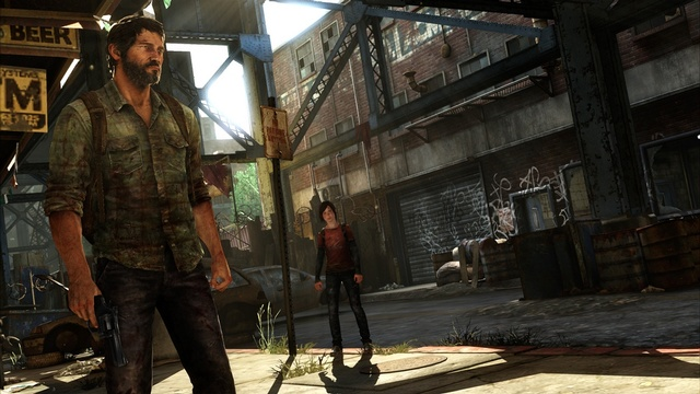 The Last Of Us - 50028