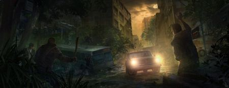 The Last Of Us - 50006