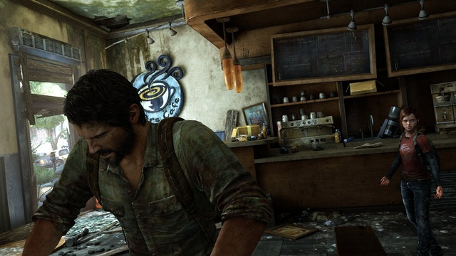 The Last Of Us - 50015