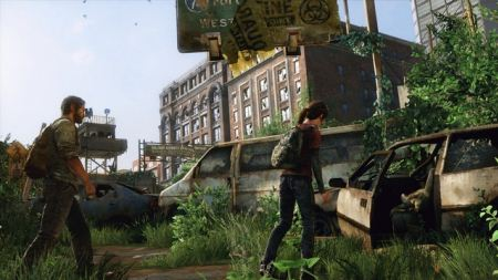 The Last Of Us - 50024