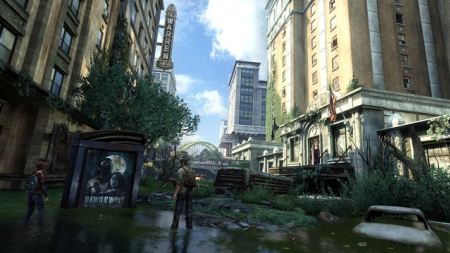 The Last Of Us - 50008