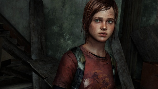The Last Of Us - 50013