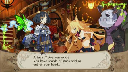 The Witch and the Hundred Knight - 50294