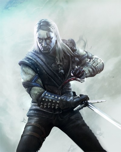 The Witcher: Rise of the White Wolf - 34050