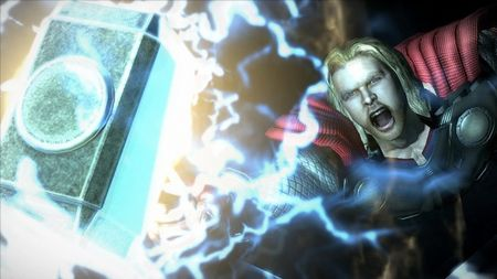 Thor: God of Thunder - 43408