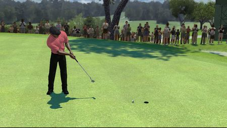Tiger Woods PGA Tour 2008 - 09833
