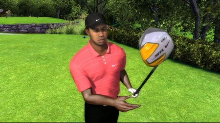 Tiger Woods PGA Tour 2008 - 09835