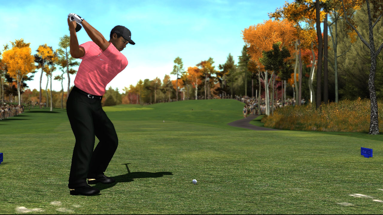 Tiger Woods PGA Tour 2008 - 09836
