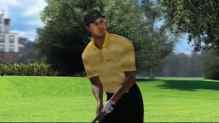 Tiger Woods PGA Tour 2008 - 09838