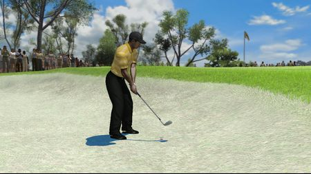 Tiger Woods PGA Tour 2008 - 09839