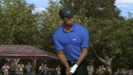 Tiger Woods PGA Tour 2008 - 09840