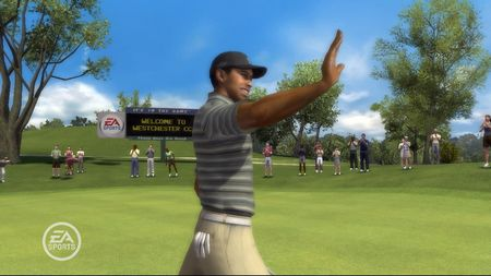 Tiger Woods PGA Tour 2008 - 09829