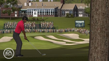 Tiger Woods PGA Tour 10 - 33631