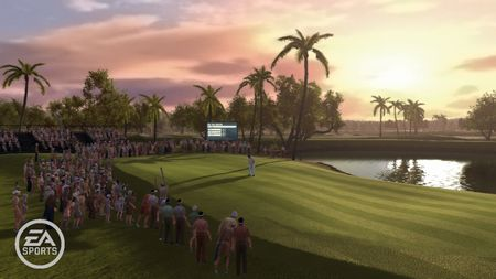 Tiger Woods PGA Tour 10 - 33634