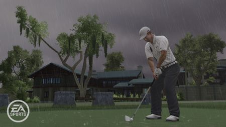 Tiger Woods PGA Tour 10 - 33636