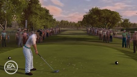 Tiger Woods PGA Tour 10 - 33635