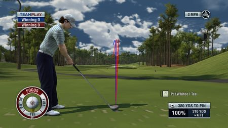 Tiger Woods PGA Tour 11 - 39751