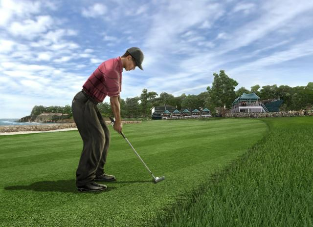 Tiger Woods PGA Tour 2006 - 00513