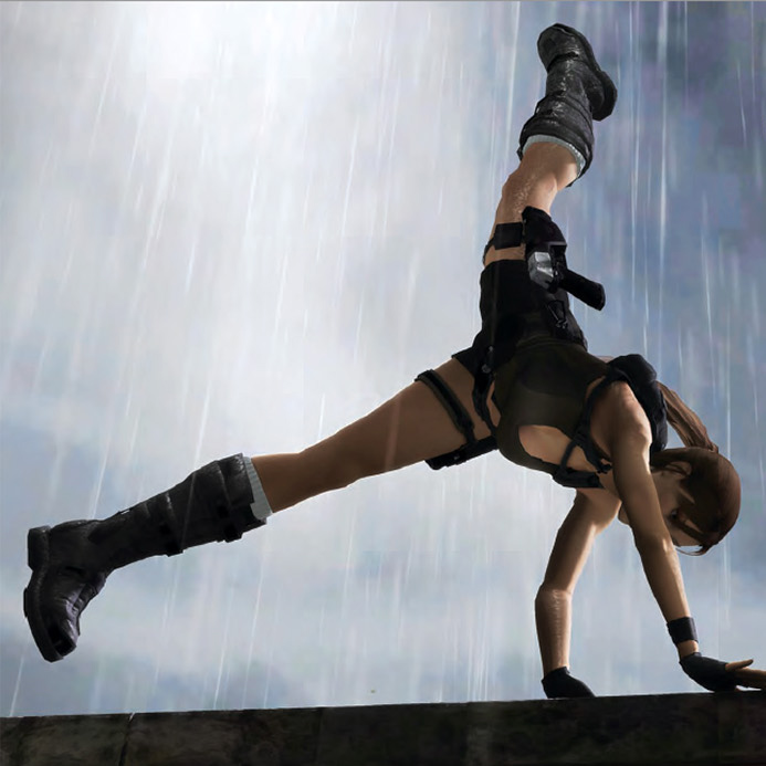 Tomb Raider: Underworld - 30041