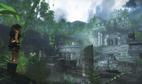 Tomb Raider: Underworld - 30044
