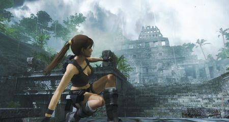 Tomb Raider: Underworld - 30043