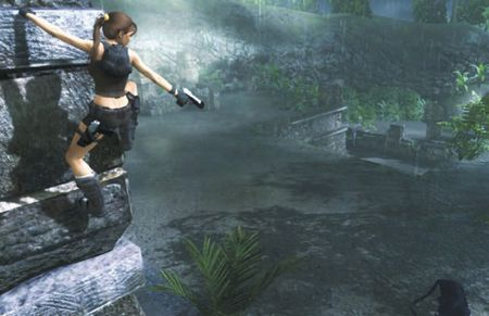Tomb Raider: Underworld - 30045
