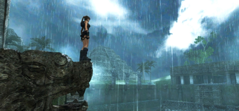 Tomb Raider: Underworld - 30050