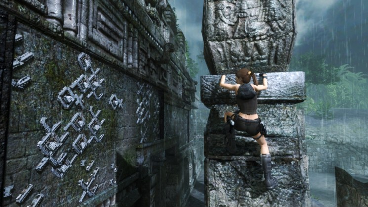 Tomb Raider: Underworld - 30036