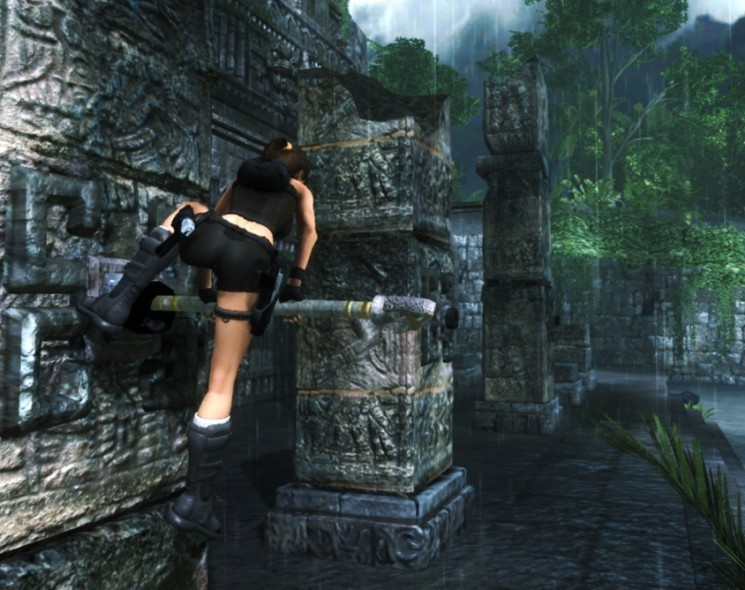 Tomb Raider: Underworld - 30037