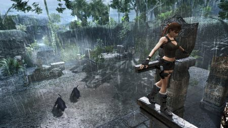 Tomb Raider: Underworld - 30026