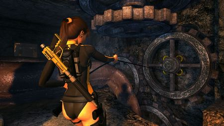Tomb Raider: Underworld - 30019