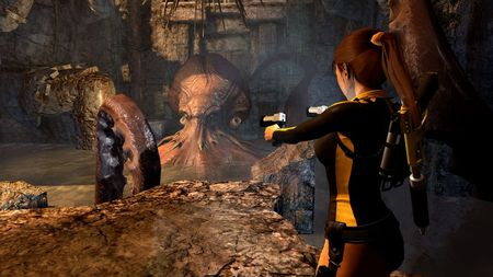 Tomb Raider: Underworld - 30020