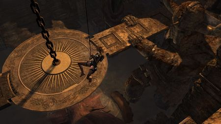 Tomb Raider: Underworld - 30022