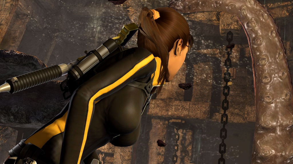 Tomb Raider: Underworld - 30023