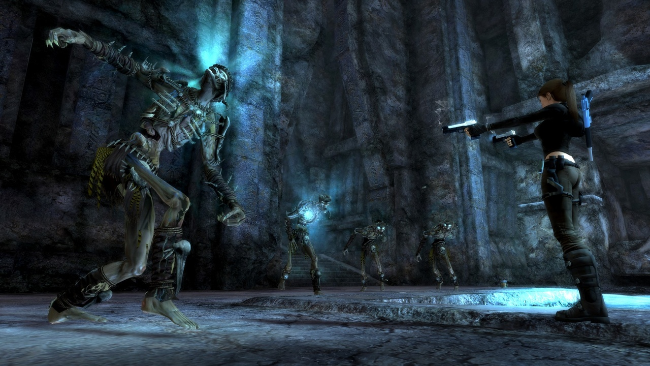Tomb Raider: Underworld - 30010