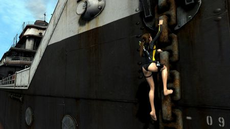 Tomb Raider: Underworld - 30012