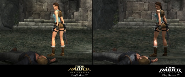 Tomb Raider Trilogy - 43166