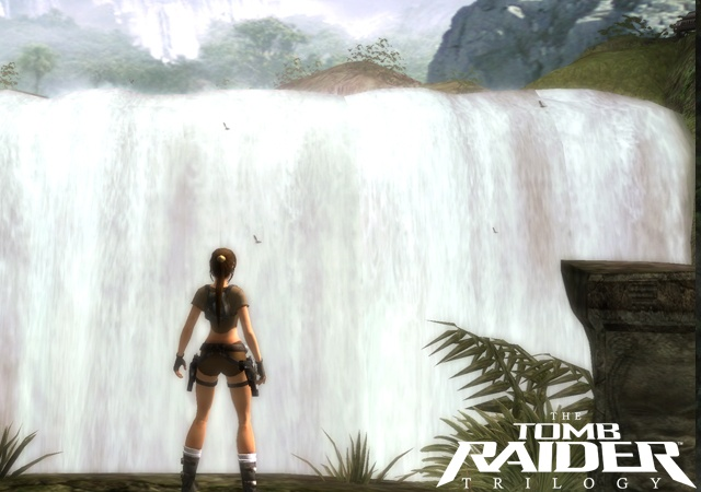 Tomb Raider Trilogy - 43168