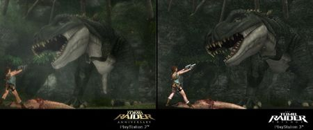 Tomb Raider Trilogy - 43165