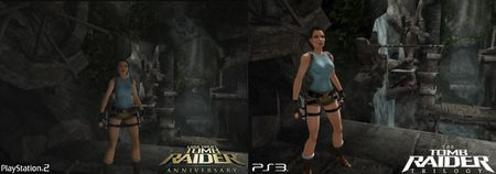 Tomb Raider Trilogy - 43169