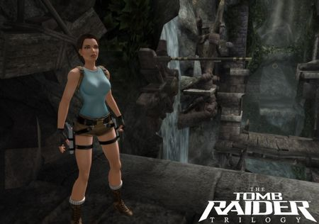 Tomb Raider Trilogy - 43170