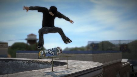 Tony Hawk's Project 8 - 04244