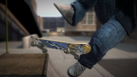 Tony Hawk's Project 8 - 04247